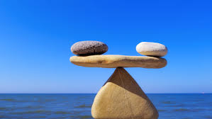 balance it all stenen